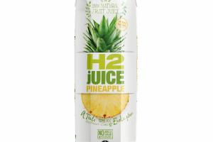 100% NATURAL PINEAPPLE FRUIT JUICE