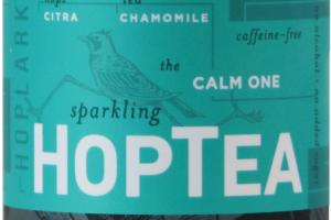 CAFFEINE-FREE CITRA CHAMOMILE THE SPARKLING HOPTEA
