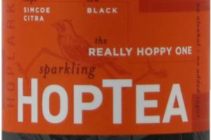 THE REALLY HOPPY ONE BLACK TEA SPARKLING