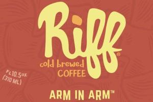 ARM IN ARM COLD BREWED COFFEE