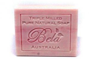 PURE NATURAL SOAP, EVENING JASMINE