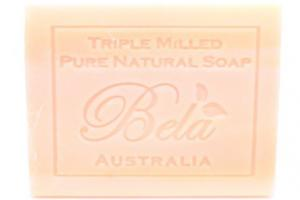 PURE NATURAL SOAP, PATCHOULI W/ ESSENTIAL OIL