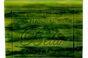 PURE NATURAL SOAP, PINEAPPLE, LIME & COCONUT