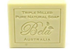 PURE NATURAL SOAP, FRENCH PEAR