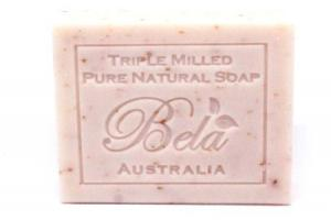 PURE NATURAL SOAP, ALMOND