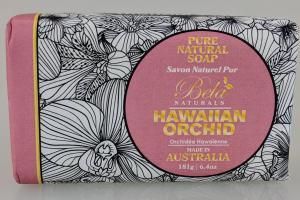 PURE NATURAL SOAP, HAWAIIAN ORCHID
