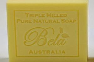 PURE NATURAL SOAP WILD HONEYSUCKLE