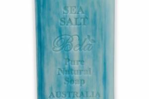 PURE NATURAL SOAP SEA SALT