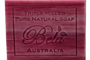 PURE NATURAL SOAP EVENING JASMINE