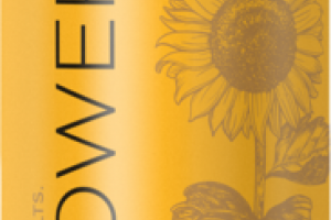 COLD-PRESSED AND REFINED CARRIER 100% PURE SUNFLOWER OIL
