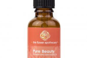 PURE BEAUTY FLOWER AND GEM ESSENCES