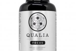 NEUROHACKER COLLECTIVE DIETARY SUPPLEMENT CAPSULES