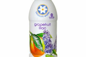 GRAPEFRUIT LILAC WATER