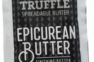 BLACK TRUFFLE SPREADABLE BUTTER