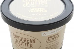WHITE TRUFFLE FINISHING BUTTER