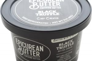 BLACK TRUFFLE BUTTER SPREAD