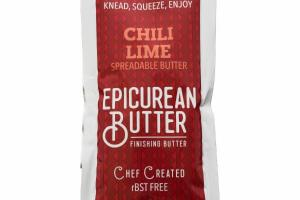 CHILI LIME SPREADABLE BUTTER