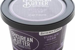TUSCAN HERB BUTTER SPREAD
