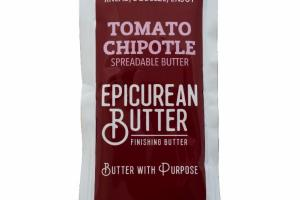 TOMATO CHIPOTLE SPREADABLE BUTTER