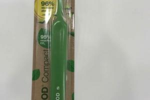 GOOD COMPACT SOFT TOOTHBRUSH