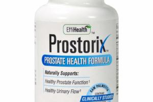 PROSTATE HEALTH FORMULA DIETARY SUPPLEMENT CAPSULES