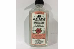 HAND SOAP, DESERT ROSE