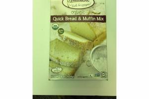 QUICK BREAD & MUFFIN MIX