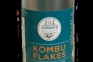 KOMBU FLAKES