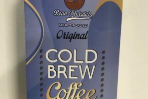 ORIGINAL COLD BREW LATTE COFFEE