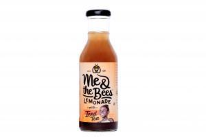 LEMONADE WITH ICED TEA