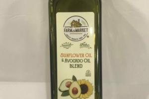 ORIGINAL RECIPE SUNFLOWER & AVOCADO OIL BLEND