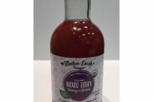 ORGANIC BERRY VINEGAR DRINK