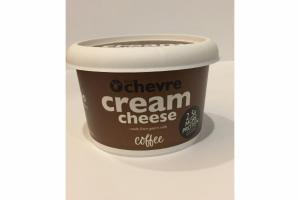 CREAME CHEESE COFFEE