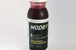 100% NATURAL ENDURANCE & POWER BOOSTER COLD-PRESSED DIETARY SUPPLEMENT, BEET + BERRY