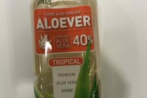 TROPICAL PREMIUM ALOE VERA DRINK