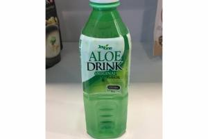ORIGINAL ALOE DRINK