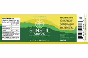 sunsoil cbd capsules