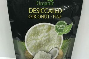 DESICCATED COCONUT-FINE