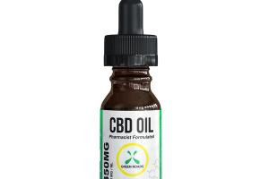 CBD 350 MG DIETARY SUPPLEMENT OIL