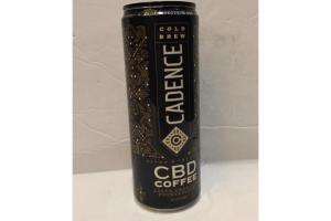 SOUTH AMERICAN UNSWEETENED CBD COFFEE