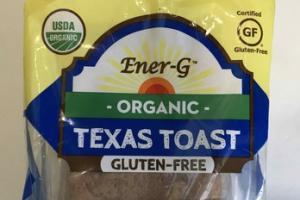 ORGANIC TEXAS TOAST BREAD