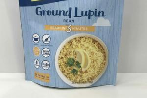 GROUND LUPIN BEAN