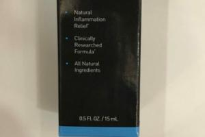 FLEXIQULE EMOLLIENT MAX NATURAL INFLAMMATION RELIEF DROPS