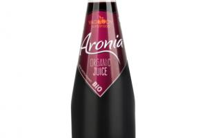 ARONIA ORGANIC JUICE