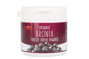 ORGANIC ARONIA FREEZE DRIED POWDER