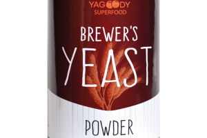 BREWER'S YEAST POWDER DIETARY SUPPLEMENT