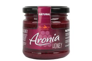 NATURAL ARONIA HONEY
