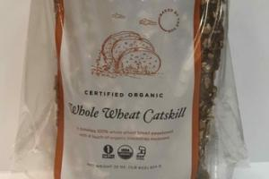 WHOLE WHEAT CATSKILL