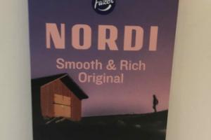 SMOOTH & RICH ORIGINAL DARK CHOCOLATE