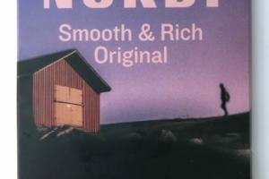 DARK CHOCOLATE SMOOTH & RICE ORIGINAL